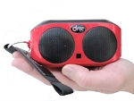 DROC - Small Portable Bluetooth Speaker