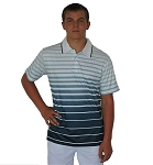 Droc - Columbia Classic Sublimation Polo