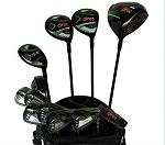Droc - Droc Signature Series Men *13*  Pcs Golf Club Set RH & Bag