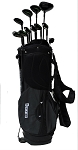 Droc - Droc Signature Series Men *13*  Pcs Golf Club Set & Golf Bag RH