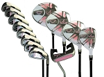 Sephlin Lady Jayde Golf Club Set *13* Pcs Set