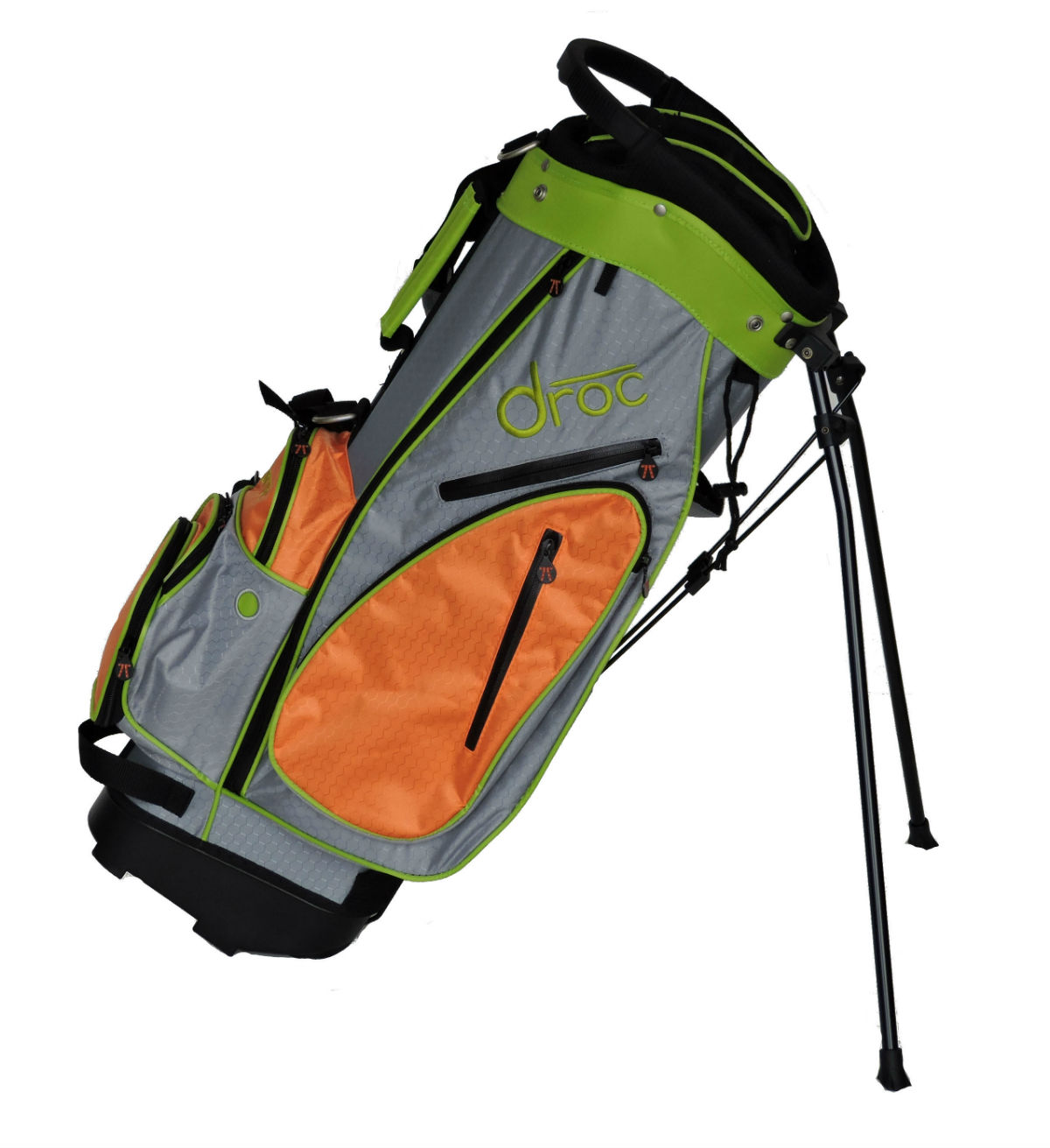 Droc - Dimond Golf Bag  30