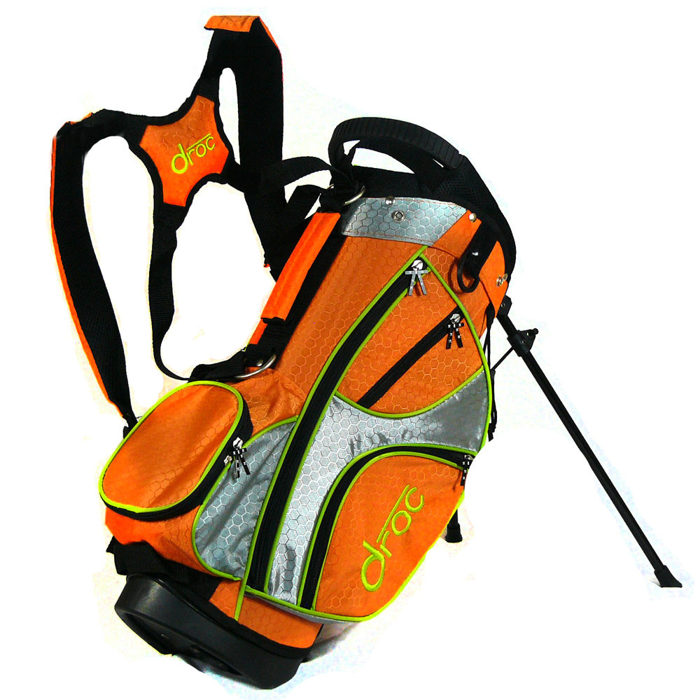 Droc - Mica Golf Bag 22