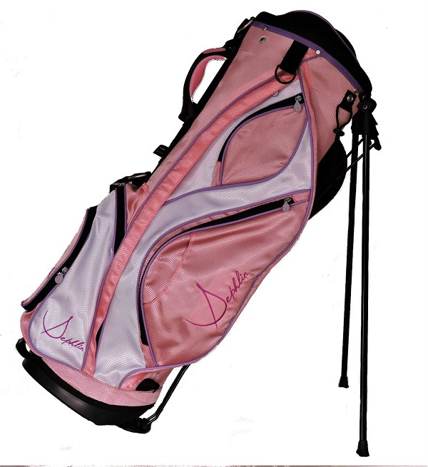 Sephlin - Sephlin Womens Golf Bag Extra Light Weight